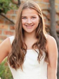 Lauren Shanks
